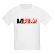 Team Republican - Proud To Be T-Shirt