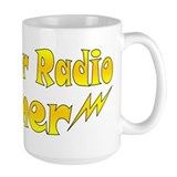 Amateur Radio Elmer Ceramic Mugs