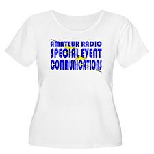 Amateur Radio Special Event C T-Shirt