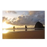 Cannon Beach Postcards (Package of