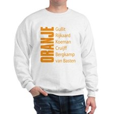 DUTCH LEGENDS Sweatshirt