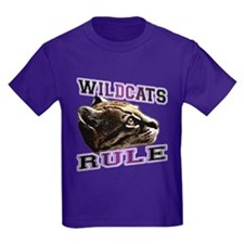 Wildcats Rule T
