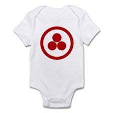 Pax Cultura Infant Bodysuit
