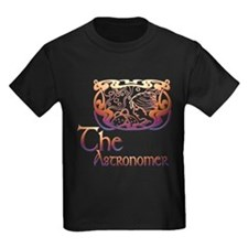 The Astronomer shirt