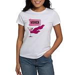 Winner Ticket (1) Women's T-Shirt