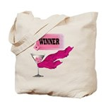 Winner Ticket (1) Tote Bag