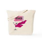 Winner Ticket (1) Tote Bag