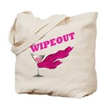 Wipeout Dice Game Tote Bag
