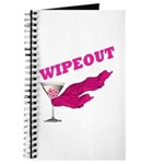 Wipeout Dice Game Journal