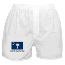 South Carolinian Boxer Shorts