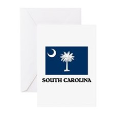 South Carolina Greeting Cards (Pk of 10)