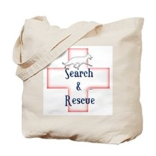 Search & Rescue Tote Bag