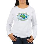 Humuhumu Women's Long Sleeve T-Shirt