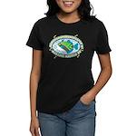 Humuhumu Women's Dark T-Shirt