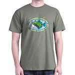 Humuhumu Dark T-Shirt