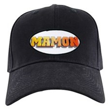 Mamon TeamMT Baseball Hat