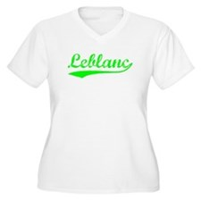 Vintage Leblanc (Green) T-Shirt