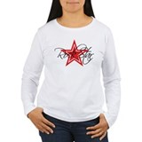 Cool Hot woman T-Shirt
