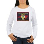 N.C. A.L.E. Women's Long Sleeve T-Shirt