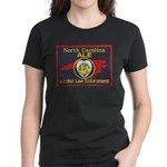 N.C. A.L.E. Women's Dark T-Shirt
