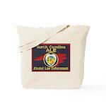 N.C. A.L.E. Tote Bag