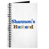 Shannon's Husband Journal