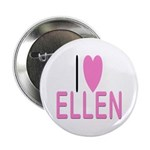 I Love Ellen Button