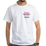 Pink Blood 1 (Friend) Shirt