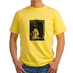 Faust 247 Yellow T-Shirt