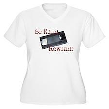 Be Kind, Rewind T-Shirt