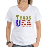 Texas USA Shirt