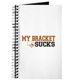 My Bracket Sucks Journal