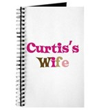 Curtis's Wife Journal