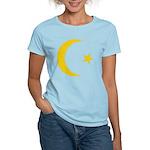 Anarchy Symbol Women's Light T-Shirt