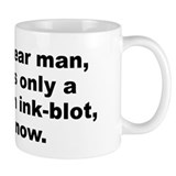 Cute Watts quotation Mug