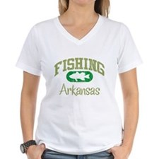 FISHING ARKANSAS Shirt