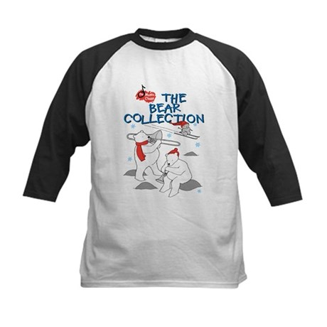 The Bear Collection Kids Baseball Jersey