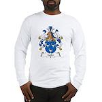 Sailer Family Crest Long Sleeve T-Shirt