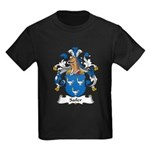 Sailer Family Crest Kids Dark T-Shirt