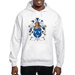 Sailer Family Crest Hooded Sweatshirt