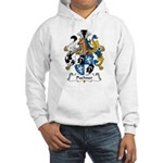 Puchner Family Crest Hooded Sweatshirt