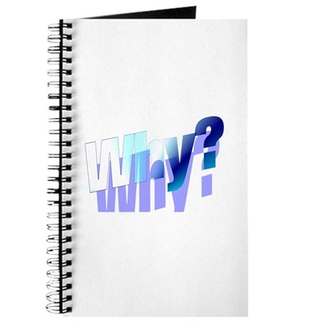Why Journal