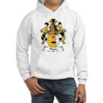Pfann Family Crest Hooded Sweatshirt