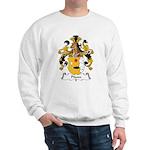 Pfann Family Crest Sweatshirt