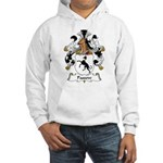 Passow Family Crest Hooded Sweatshirt