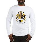 Otting Family Crest Long Sleeve T-Shirt