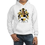 Otting Family Crest Hooded Sweatshirt