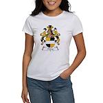 Otting Family Crest Women's T-Shirt