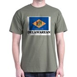 Delawarean T-Shirt