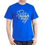 Everyone Loves an Italian girl T-Shirt